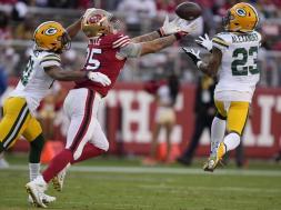 Jaier Alexander Packers AP