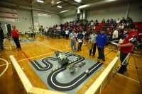 Oakland, Cumberland Trace teams win 11th annual LEGO ...