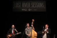 Lost River Sessions Live was presented April 20.