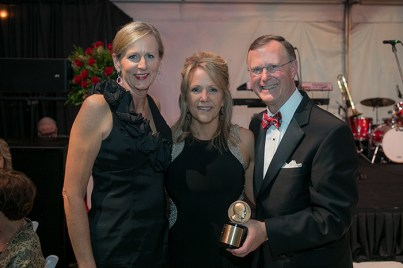 The President's Circle Gala was held May 4.