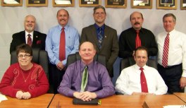 Knox City Council