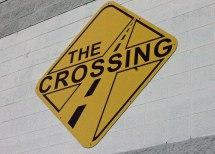 Starke County's Crossing campus is located next to Save a Lot on U.S. 35 south of Knox.