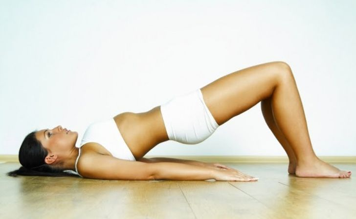 You Need These Exercises toLook Gorgeous When Naked