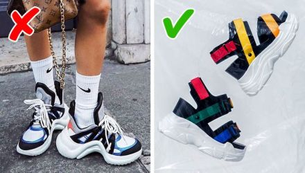 11 Pieces of Clothing That Are Finally Not Trendy Any More