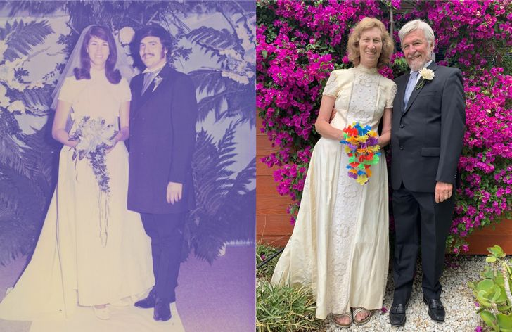 15 Couples Whose Love Has Remained the Same Through the Years