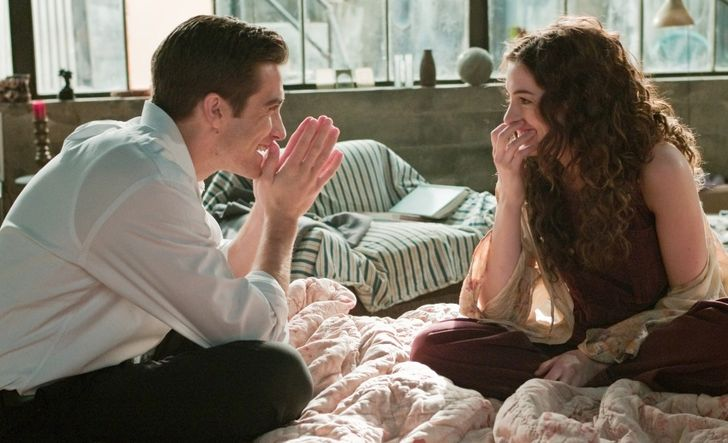 10Things You Can DoWith Your Partner Before Bedtime toBeFully Happy