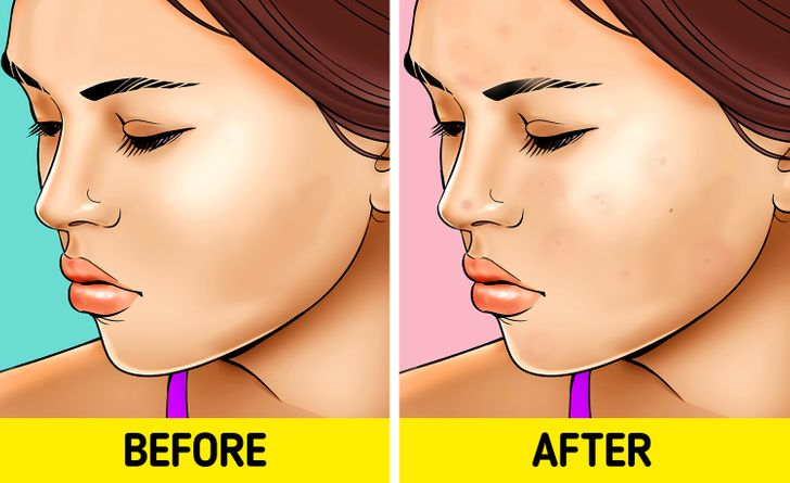 7 Things That Happen When You Sleep With Makeup On