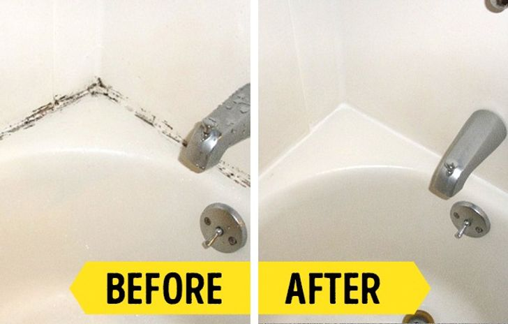 11 Extremely Useful Hacks That Will Turn You into a Cleaning God