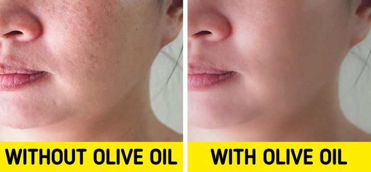 Why So Many Celebrities Use Olive Oil Instead of Pricey Beauty Products