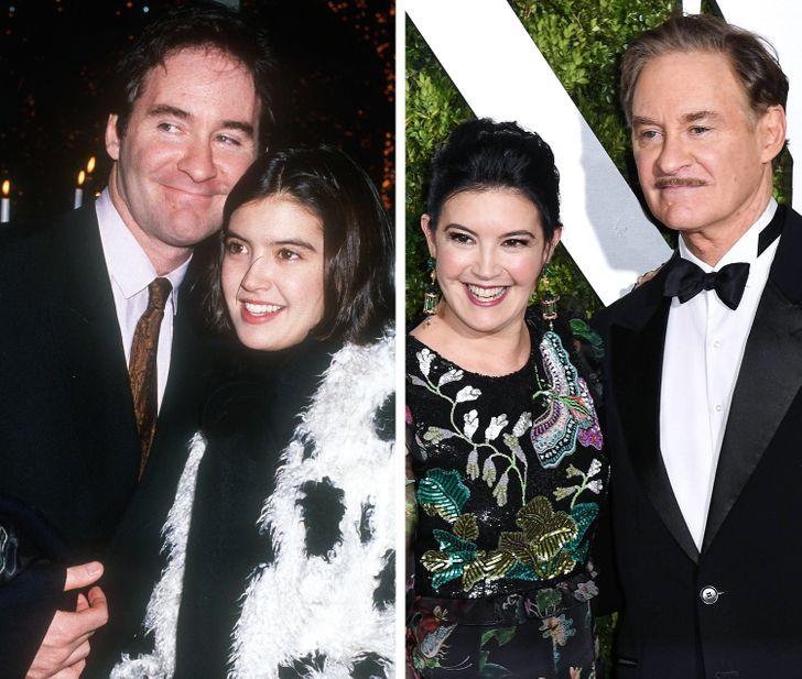 16 Celebrity Couples Who Proved Life's Struggles Can't Ruin True Love