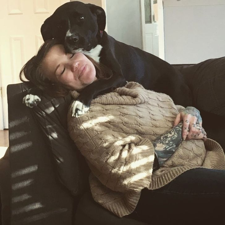 20 Photos That Show True Love Comes in All Shapes and Sizes