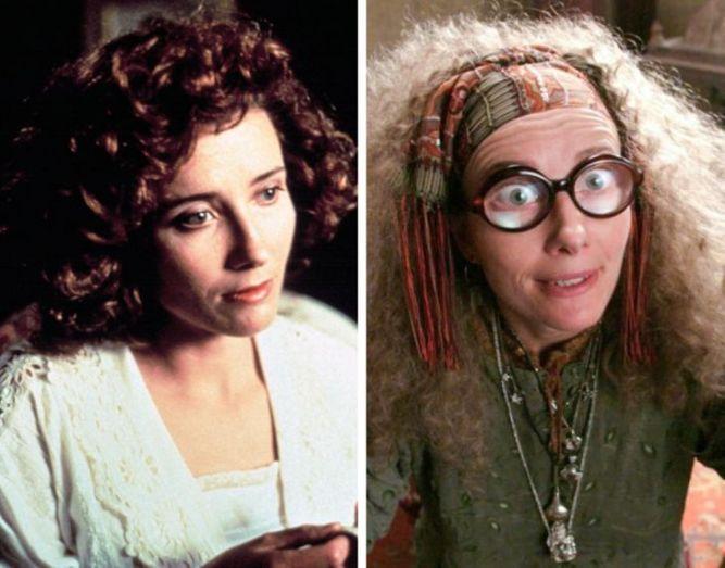Emma-Thompson-gencligi-harry-potter-oyuncularinin-genclik-rolleri
