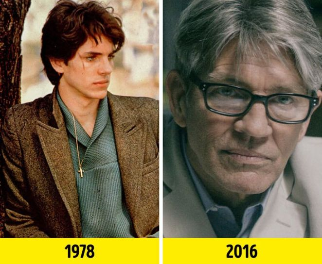 18 Celebrities Who've Worked on Over 100 Films Over the Course of Their Careers