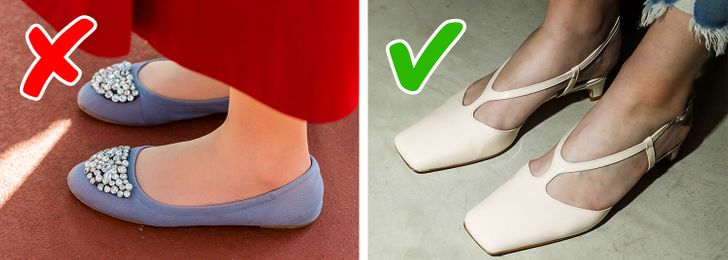 10+ Outdated Shoe Styles That Ought to Be Banned From Our Closets, and New Styles You Can Replace Them With