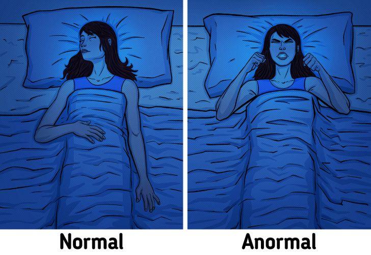 En quoi consiste la paralysie du sommeil et quelles en sont les causes