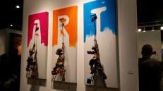 Art Show Artwork