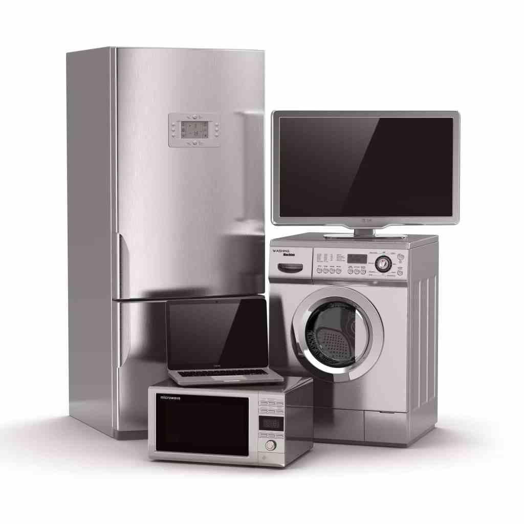 Obowiązki dostawców oraz dystrybutorów sprzętu AGD - wlaczoszczedzanie.pl - Depositphotos / @ maxxyustas