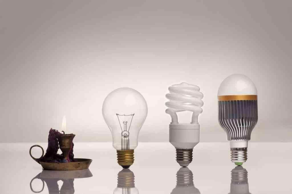Energooszczędne oświetlenie