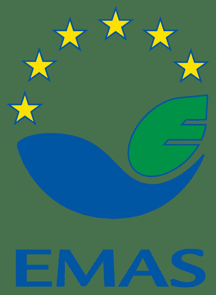 EMAS – znak ekologiczny na materiałach informacyjnych