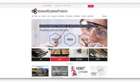 Polska metoda produkcji grafenu unikalna w skali światowej została opatentowana