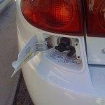 Samochody z instalacją CNG na gaz typu metan - wlaczoszczedzanie.pl - Flickr / @ Wesley Fryer / CC BY SA 2.0