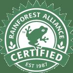 certyfikat-rainforest-alliance