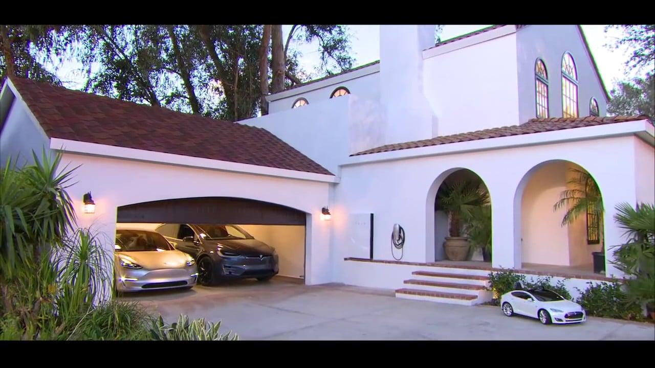 Tesla Solar Roof3