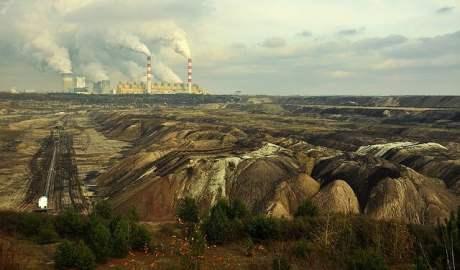 Elektrownie w Bełchatowie i Kozienicach wśród największych trucicieli w Europie - wlaczoszczedzanie.pl - Flickr / @ Greenpeace Polska / Bogusz Bilewski / CC BY ND 2.0