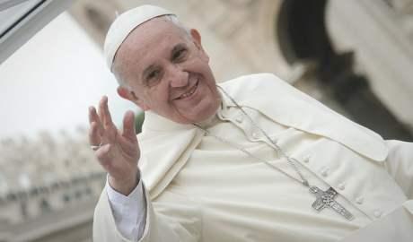 Papież Franciszek zaapelowało ratowanie raf koralowych
