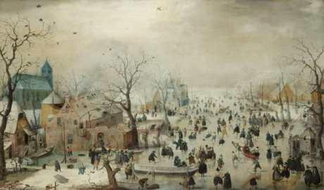 Z badań wynika, że nie ma dowodów na to, że mała epoka lodowcowa w XVII wieku sprowadziła na Polskę katastrofę gospodarczą