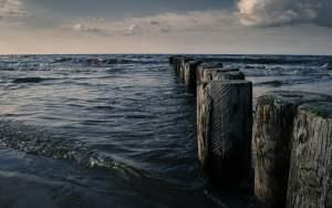 Badania Bałtyku pomogą zorientować się z jakimi problemami za pewien czas będą się borykać strefy przybrzeżne wielkich oceanów