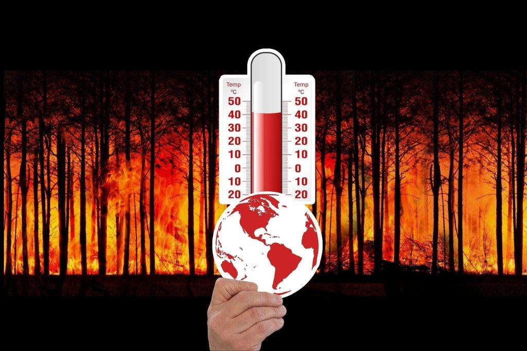 CBOS sprawdził czy Polacy mają świadomość zagrożeń klimatycznych