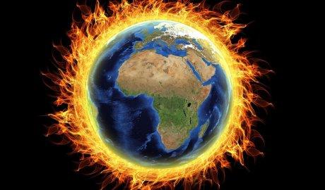 Jeżeli w ciągu 30 lat nie zatrzymamy globalnego ocieplenia grozi nam wyginięcie