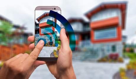 IoT czyli urządzenia internetu rzeczy monitorują dom i dbają o jakość powietrza
