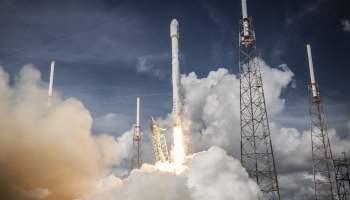 Polscy naukowcy pracują nad ekologicznymi silnikami rakietowymi