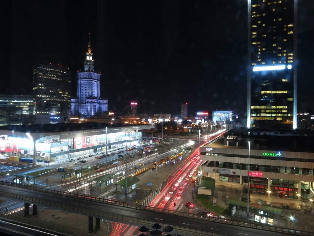 Coraz więcej polskich miast rozwija technologie z zakresu smart city