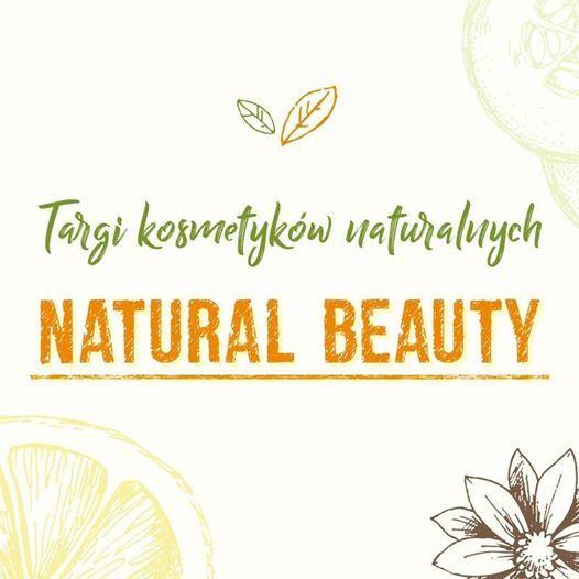 Natural Beauty - Targi kosmetyków naturalnych
