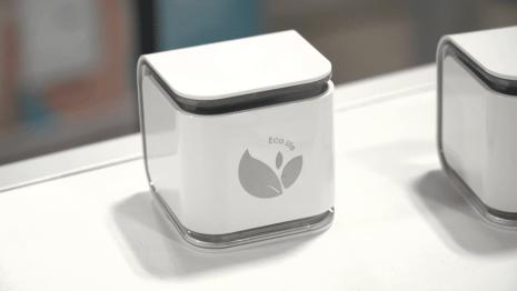 Dzięki polskiemu urządzeniu Ecolife można łatwo zmierzyć poziom zanieczyszczenia powietrza