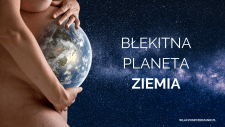 Błękitna Planeta Ziemia