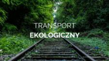 Transport ekologiczny