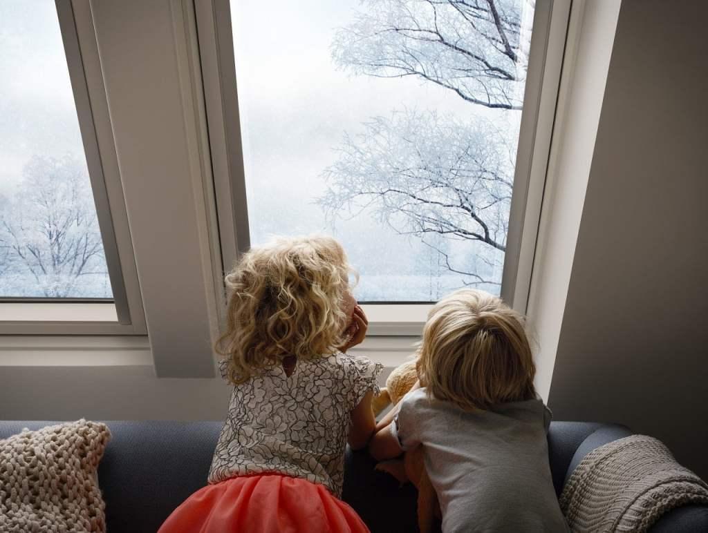 Światło dzienne szczególnie zimą ma ogromne znaczenie dla naszego zdrowia i samopoczucia