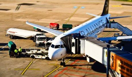 Mniejsze samoloty do 150 miejsc są bardziej przyjazne dla środowiska