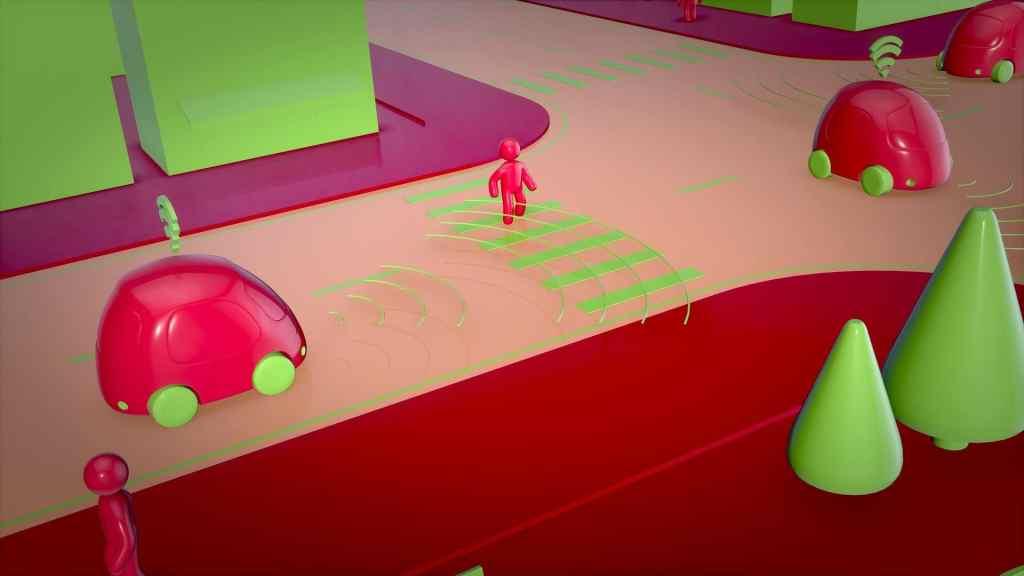 Całkowicie autonomiczne auta to coraz konkretniejsze plany motoryzacyjnych koncernów