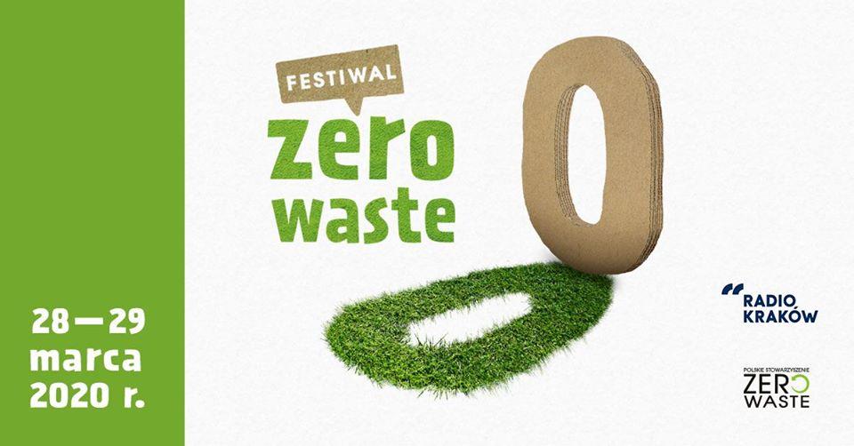 Zero Waste - Krakowski Festiwal Zero Waste