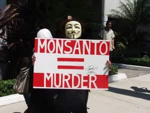 Dzień Europejskiego Protestu Przeciw GMO