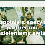 Fundacja Rozwój - Dotlenieni.org