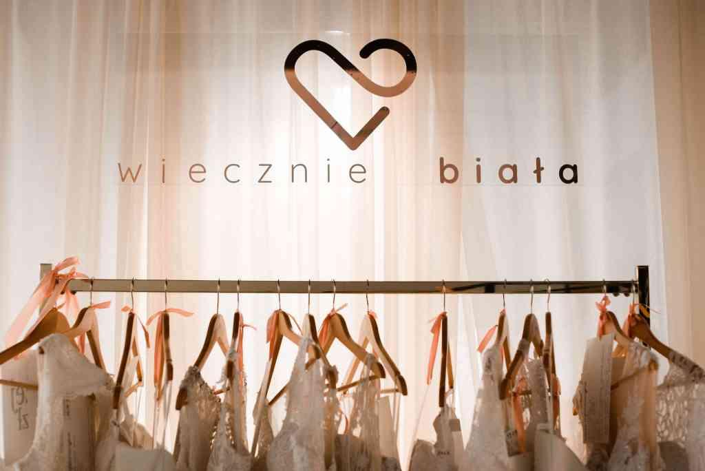 Wiecznie Biała, czyli Festiwal Sukien Ślubnych z Drugiej Ręki w Krakowie