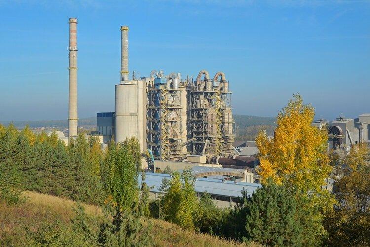 Polska będzie miała jeden z najbardziej ekologicznych cementów na świecie
