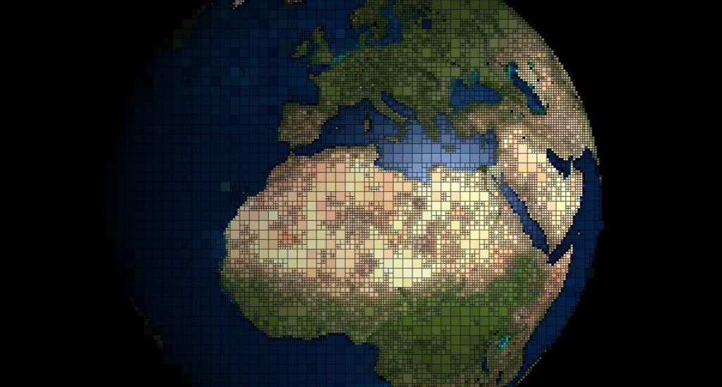 Sztuczna inteligencja na pokładzie satelitów pozwoli przewidzieć skutki zmian klimatycznych