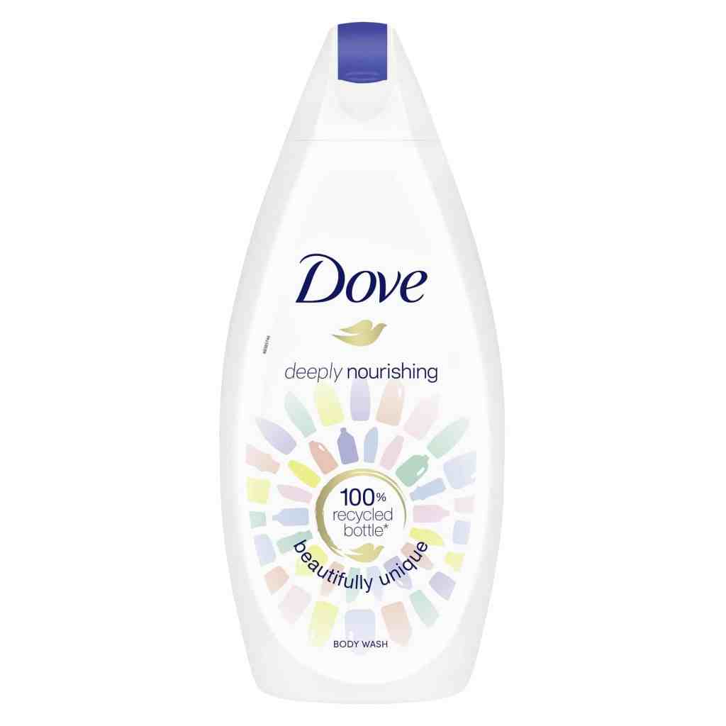 Unilever znacznie zwiększył wykorzystanie tworzyw sztucznych pochodzących z recyklingu